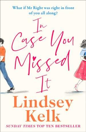Lindsey Kelk Untitled Novel 3 de Lindsey Kelk