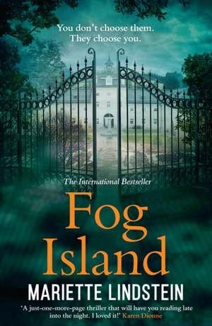 Cult of Fog Island
