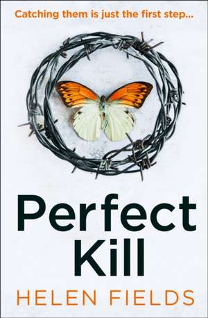 Perfect Dark de Helen Fields