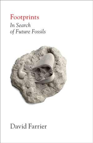 Farrier, D: Footprints de David Farrier