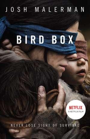 Bird Box de Josh Malerman