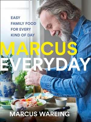 Marcus Everyday de Marcus Wareing