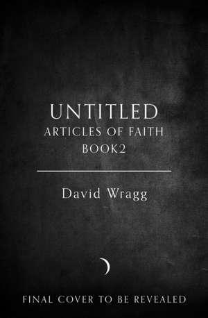 David Wragg Untitled Book 2 de David Wragg
