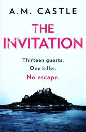 The Invitation de A.M. Castle