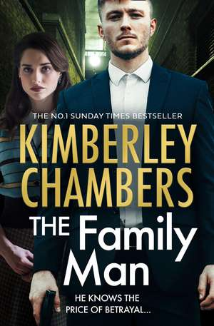 The Family Man de Kimberley Chambers
