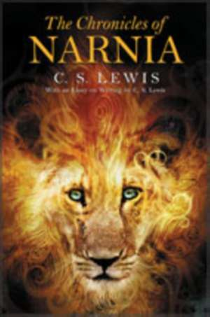 The Chronicles of Narnia imagine