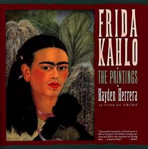 Frida Kahlo: The Paintings de Hayden Herrera