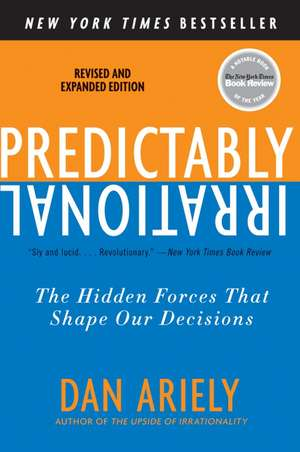 Predictably Irrational  Revised And Expanded Editi