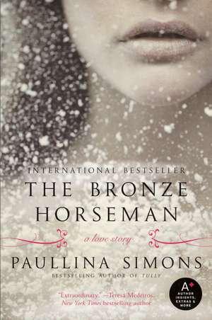 The Bronze Horseman de Paullina Simons