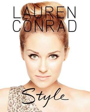 Lauren Conrad Style de Lauren Conrad