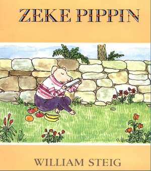 Zeke Pippin de William Steig