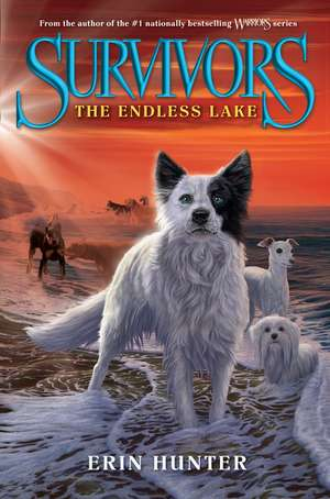The Endless Lake: Survivors vol 5 de Erin Hunter
