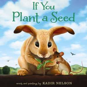 If You Plant a Seed imagine
