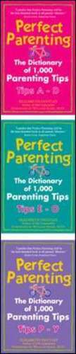 Perfect Parenting Kit: The Dictionary Of 1 000 Par