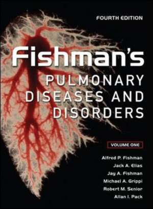 Fishman's Pulmonary Diseases & Disorders (2 Vol)