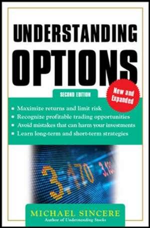 Understanding Options 2E pdf