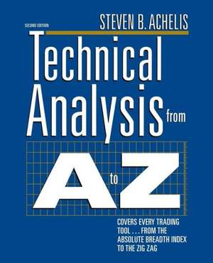 Technical Analysis from A to Z, 2nd Edition pdf