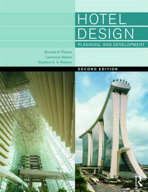 Penner, R: Hotel Design, Planning and Development imagine