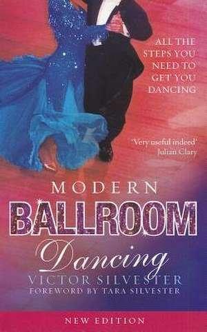 Modern Ballroom Dancing imagine