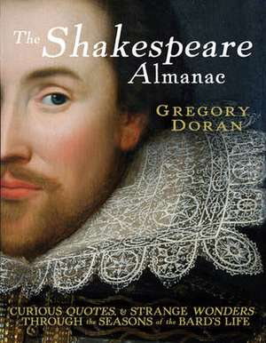 The Shakespeare Almanac