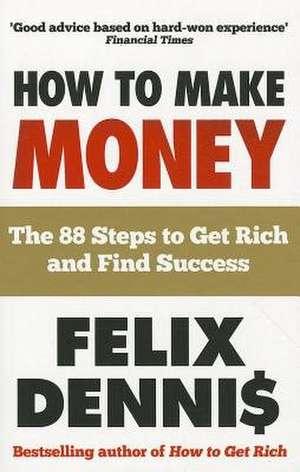 How to Make Money imagine