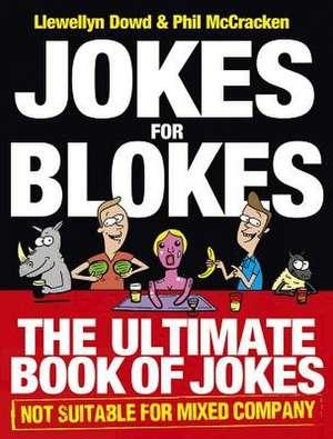 Jokes for Blokes imagine
