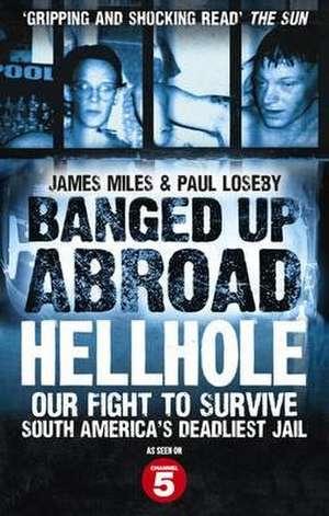 Banged Up Abroad: Hellhole imagine