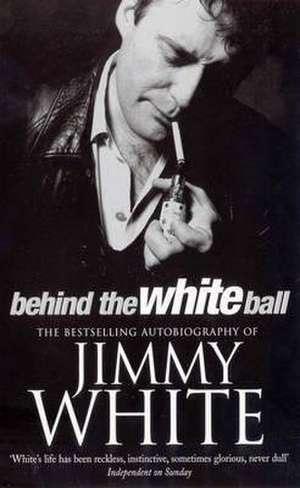 Behind The White Ball imagine