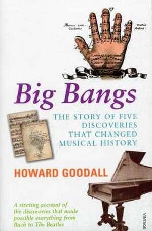 Big Bangs imagine