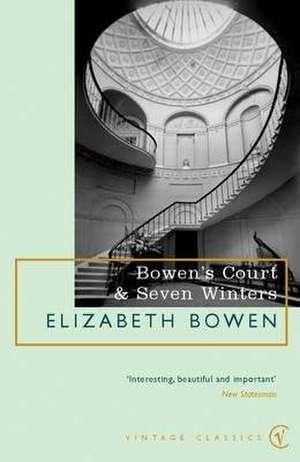 Bowen's Court