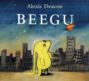 Beegu de Alexis Deacon