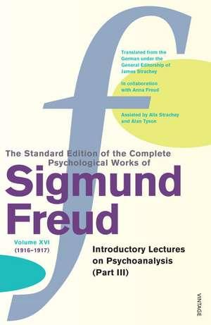 The Complete Psychological Works of Sigmund Freud de Sigmund Freud
