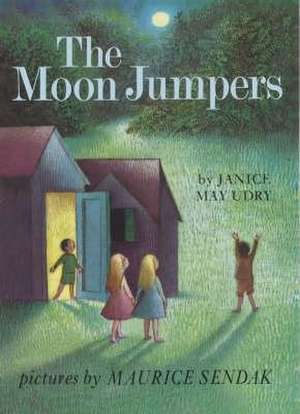 The Moon Jumpers de Janice May Udry