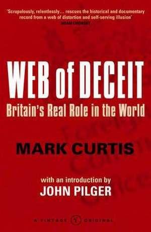 Web Of Deceit imagine