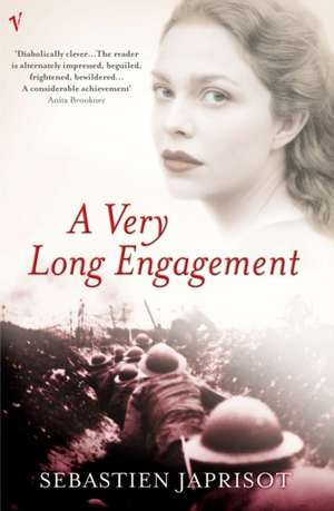 Very Long Engagement de Sebastien Japrisot