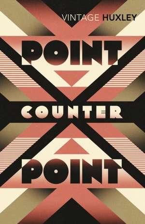 Point Counter Point de Aldous Huxley