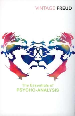 The Essentials of Psycho-Analysis de Sigmund Freud