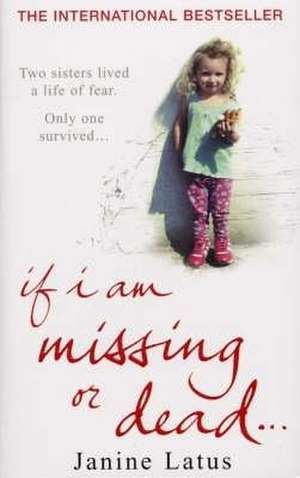 If I am Missing or Dead