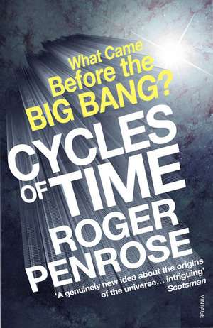 Cycles of Time imagine