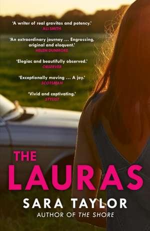 The Lauras de Sara Taylor