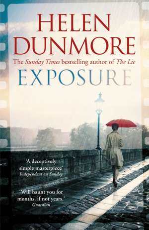 Exposure de Helen Dunmore