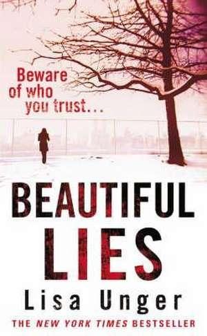 Beautiful Lies de Lisa Unger