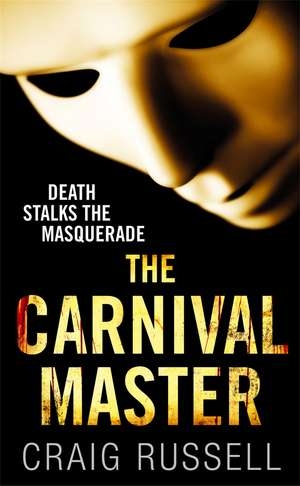 The Carnival Master de Craig Russell