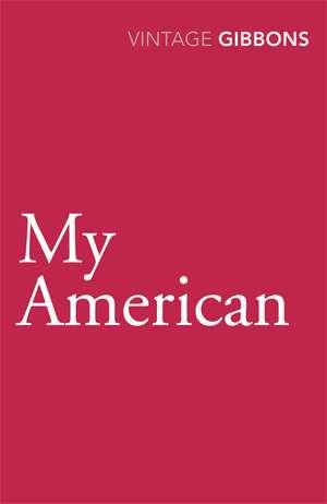 My American de Stella Gibbons