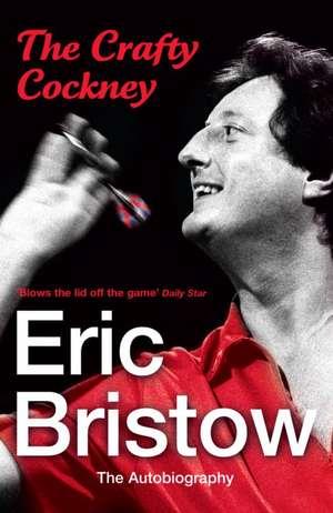 Eric Bristow: The Autobiography imagine