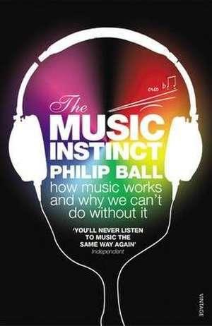 The Music Instinct imagine