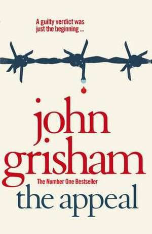 The Appeal de John Grisham