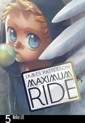Maximum Ride. Manga Volume 5