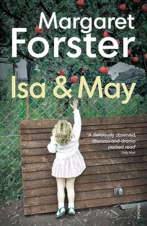Isa And May