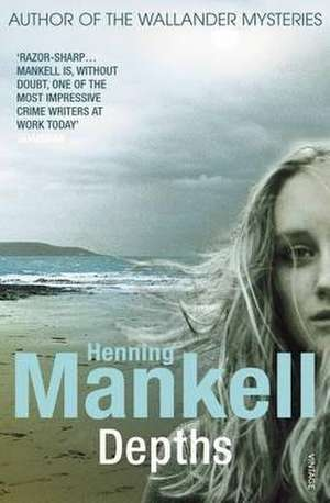 Depths de Henning Mankell